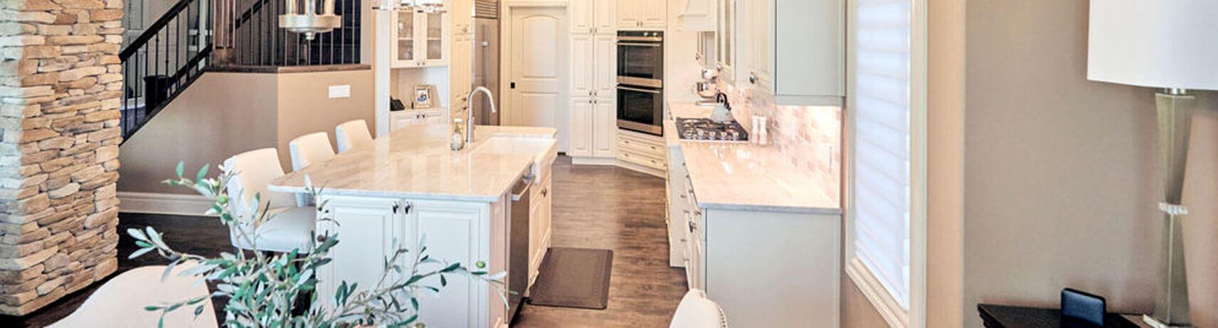 Okotoks Home Renovations, Kitchen Remodeling and Bathroom Remodeling